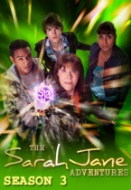 The Sarah Jane Adventures saison 3